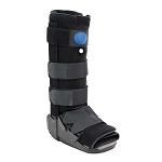 Advanced Ortho Low Profile Air Walker Fracture Boot (high top)