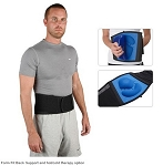 Ossur Form Fit Lower Back Support