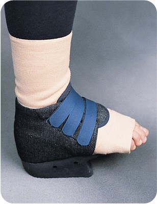 Ipos Post Operative Shoe Without Forefoot Support