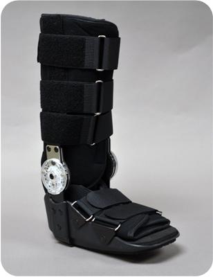 Medical Fracture Boot for Foot or Broken Ankle – Cam Walker