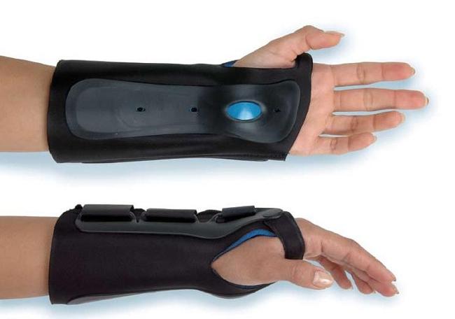 Ossur Exoform Wrist Brace | OrthoTape Medical Support