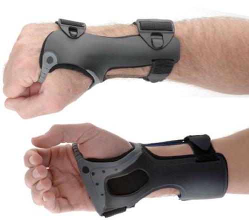 carpal tunnel wrist brace UK
