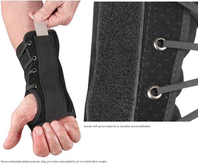 Ossur Spectra Wrist Brace Support | Spectra Wrist Brace
