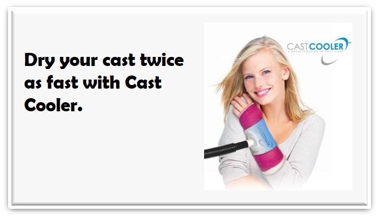 cast cooler info