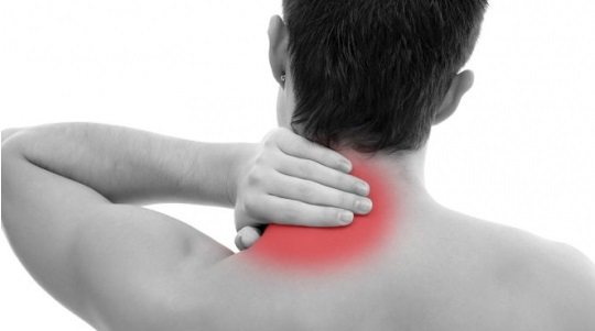 Neck Sprain | Whiplash
