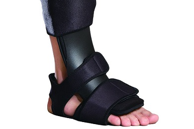 foot brace for plantar fasciitis support