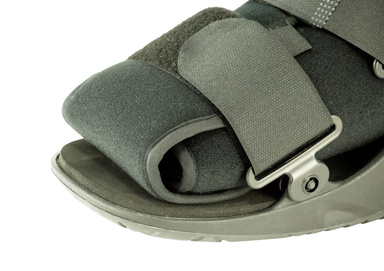 foot boot brace