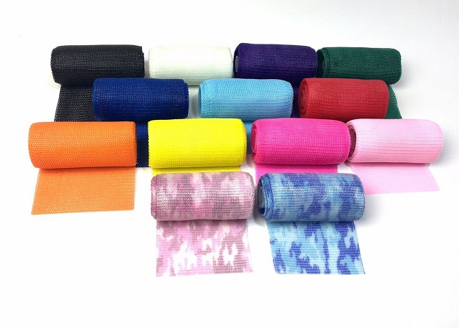 Cast Color Choices : Inch orthotape fiberglass cast tape roll