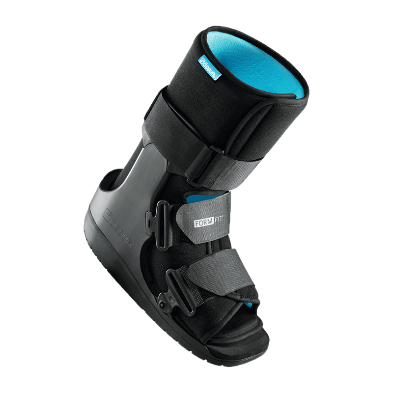 low short cam walker fracture boot medical