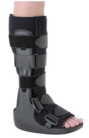 Orthopedic Boot | Medical Fracture Boot for Foot or Broken Ankle