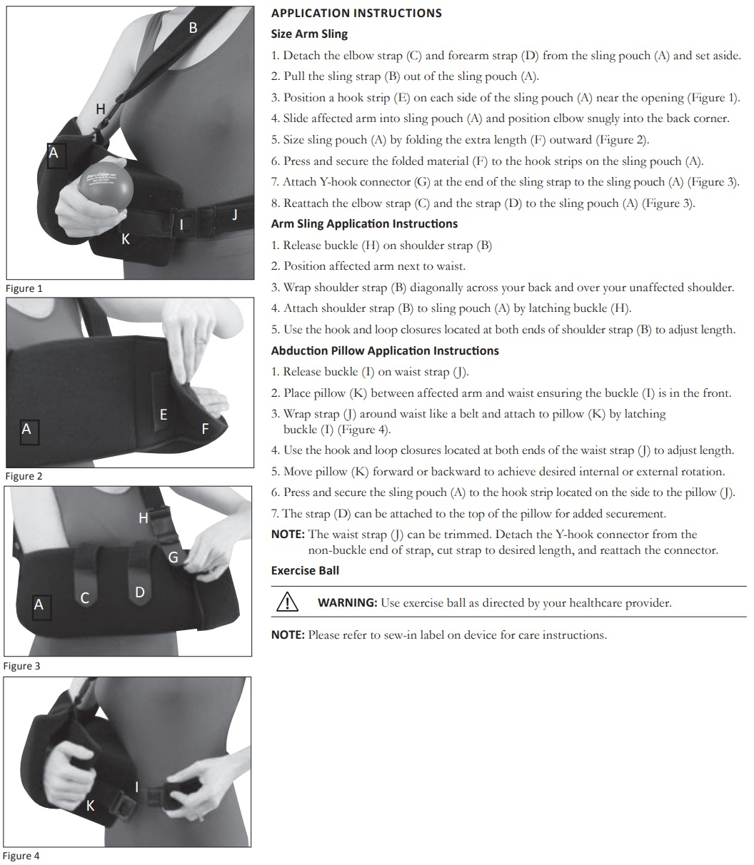Super Sling Plus Universal Instructions-2