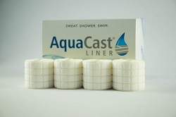 AquaCast Waterproof Padding Rolls 4 PACK