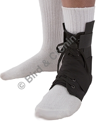 F8 Ankle Support Brace - Bird Cronin