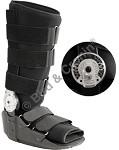 Pin ROM Medical Cam Walker Boot - Bird Cronin