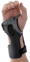 Exoform Carpal Tunnel Wrist Brace Splint - Ossur