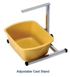 Cast Stand Adjustable - 58050000 - BSN Medical