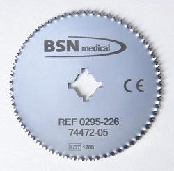 BSN Medical Dicronite Cast Saw Cutter Blade