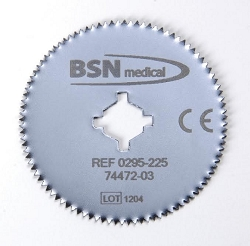 BSN Medical Plus Cast Saw Cutter Replacement Blade