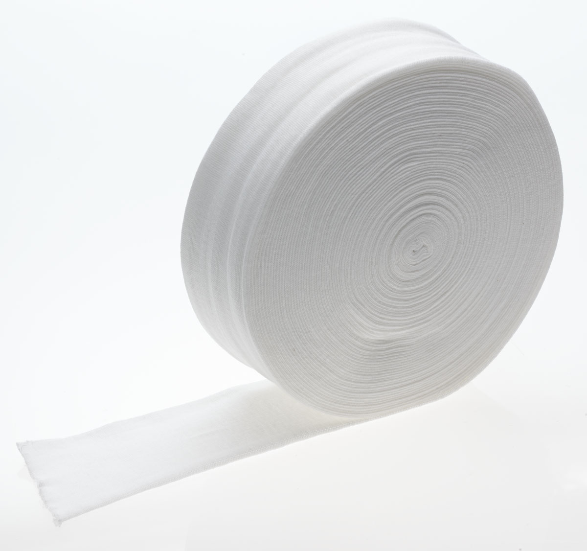 8 INCH Synthetic Cast Stockinette by OrthoTape  (1 Roll 25 yrds)