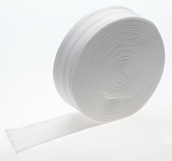 6 INCH Synthetic Cast Stockinette by OrthoTape  (1 Roll 25 yrds)
