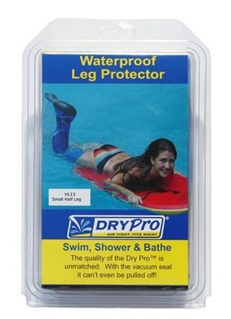 DRY PRO CAST COVER