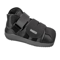 DARCO APB All Purpose Post op Surgery Boot | Closed Toe