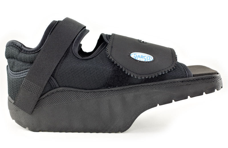 OrthoWedge Post Op Shoe | Forefoot Offloading - Darco