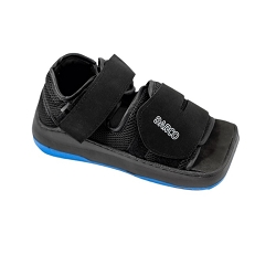 Darco MedSurg Duo Pressure Relief Post-Op Surgical Shoe