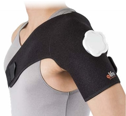 eLife Shoulder Cold Ice Pack Therapy Wrap