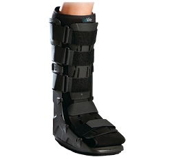 eLife Pro Shield Tall Cam Walker Medical Fracture Boot - Broken Ankle or Foot