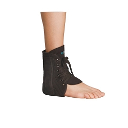 eLife Lace Up Ankle Support Brace