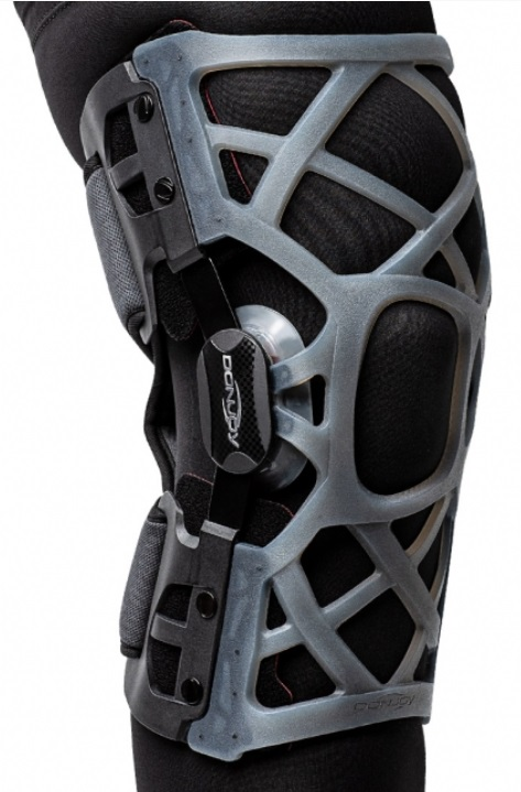OA Reaction Web Knee Brace - DonJoy