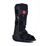OrthoLife AirCast Medical Orthopedic Fracture Boot - Tall