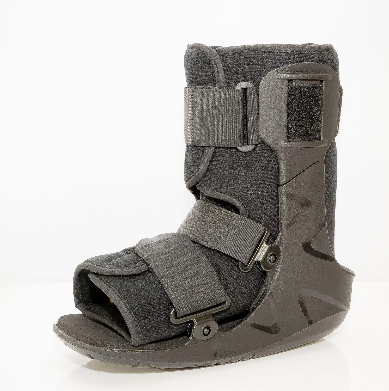 online retailer 01099 24052 Short Leg Walking Boot - OrthoLife