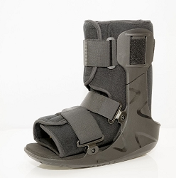 OrthoLife FormFit Medical Orthopedic Walking Cast Boot - Short