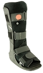 OrthoLife Air Inflatable Cam Walker Cast Boot High Top