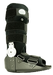 OrthoLife ROM Tall High Range of Motion Pin Air Cam Walker Boot