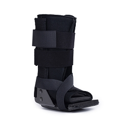 Pediatric Child's Medical Boot | Kids Fracture Boot - OrthoLife