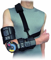 OrthoLife Innovator ROM Post Op Elbow Range of Motion Brace