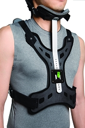OrthoLife Cervical Thoracic Neck Collar Universal Fit