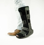 OrthoLife Tall Cam Walker Broken Leg Boot