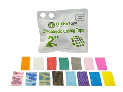 OrthoTape Fiberglass Cast Tape 2 INCH Box (1 ROLL) (CLEARANCE)