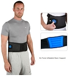 Ossur AirForm Inflatable Back Support