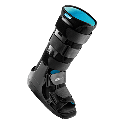 Formfit Tall High CAM Walker Fracture Boot - OSSUR