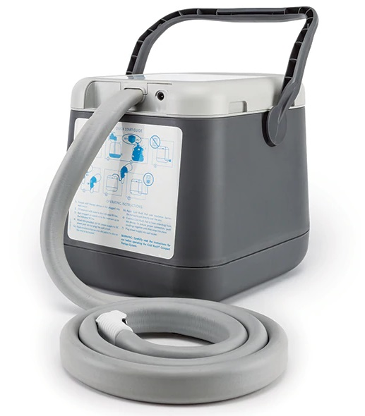 Cold Rush Compact Cold Ice Therapy - Ossur