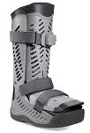ossur walking boot instructions