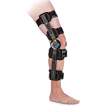 Innovator DLX+ Post Op Knee Brace