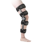 Innovator Post Op Knee Brace - Ossur