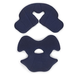 Miami J Replacement Pads - Ossur