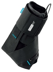 Formfit Ankle with Speedlace - Ossur
